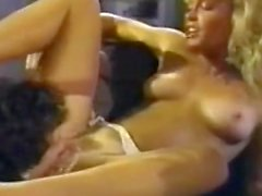 Porsche Lynn in On Your Honor 1989