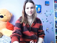 Genç Solo 18 Yaşında Webcam Pornosu