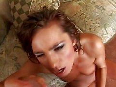 Naomi hot latina ass-volcano