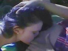 A standard 1990s lesbian sex scene 9 5 2009.