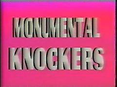 Monumental Knockers 6