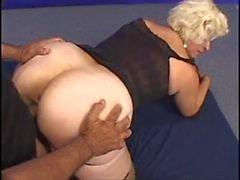 grandes Sexo Anal amadurecido