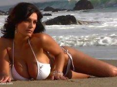 Denise Milani HD Mix
