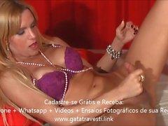travesti brasileira adryella vendraminy site gatatravesti