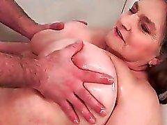 Busty knubbiga för mormödrar Sex Sammanställnings