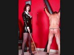 punição para o escravo