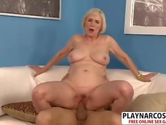 Sensual Milf Lola Lee Fuck Sweet Tender Stepson
