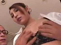 Ass fucked mmf threesome hoe sucks feet and big cock