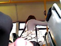 Bus Flash - Hon gillade inte