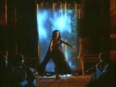 Salome dance of seven vrils