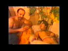Gay Prügel - Kontrolle T-Studios - Paul Barresi Superstar