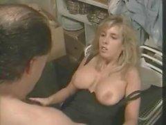 Klasik seks klibi Victoria Paris Sunny McKay Heather Lere