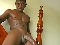 De Big dick negro el dong