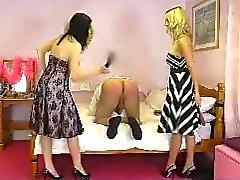 Chambre Double canotage des domme avec Mlle Jessica® de bois