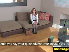 British amateur cockriding agent in office