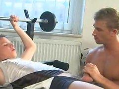 salle de gym garçon gaysmirk vidéos xxx
