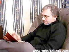 Italian Amateur Porcate in Famiglia 2
