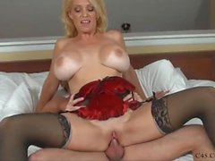 Charlee Chase mom wild sex