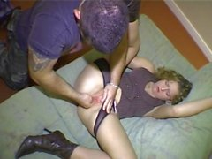 Really Dirty Welsh Girl Gets Fucked