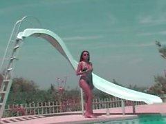 Lily Thai - Lifeguard