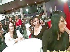 Amador Girls Suck espadelador Paus Enormes a Stripclu