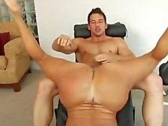 Yoga Fuck
