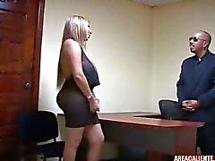porno de Mexicano