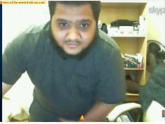 Ashutosh patel smutsar Man när jerking off finger sig rövhål del 3