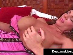 Секс Голодные Milfs Диаксм и Джанет Мейсон Поклоняйтесь Их тело!