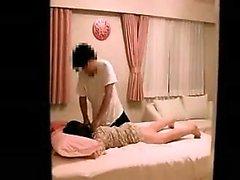 Teen Asian Blond Fingrar till orgasm