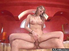 AdultMemberZone - Jaelyn has her dirtiest sex in the shower