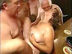 Aikuinen Swingers Yli 50 - Osa .