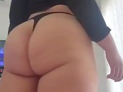Big ass Arab