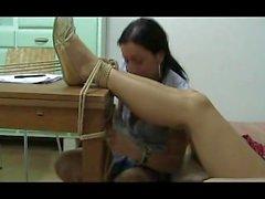 Stimoli-italian tickling