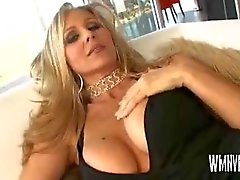 Interraciale Julia Ann