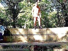 wichse И. М. Glienicker Park