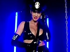 Alice Goodwin Police Acadamy