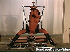 Clamped Nipples and Penetrated box