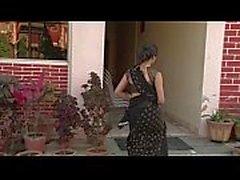 Intialainen Bhabhi Paljastaa Pano - hotshortfilms