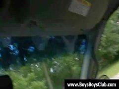 Schwarzem Homosexuell Jungen zu demütigen weißem Twinks Fest 17
