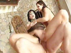 Jeny's A Pervert - Scene 1