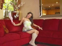 Candice Cardinele - 21 - Dangling Panties