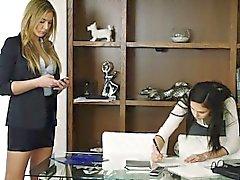 Tushy Ariana Marie erstes Anale