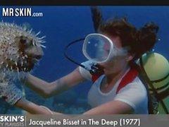 Unterwasser Nacktszenen