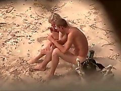 Hidden Cam - Beach