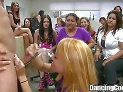 Office Blowing Orgy 2