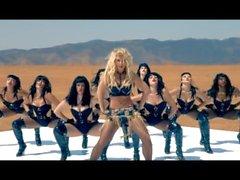 Britney Spears - Trabalho cadela Ft. Kayden Kross Porn Music Video (PMV)