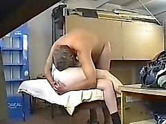 Night Shift Spy Cam