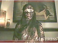 Kinky Marvelous Furioso Fem Dom Polluelo de Porno Makeout