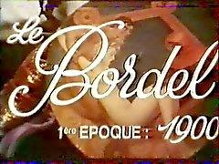 Le bordel - Franse vintage